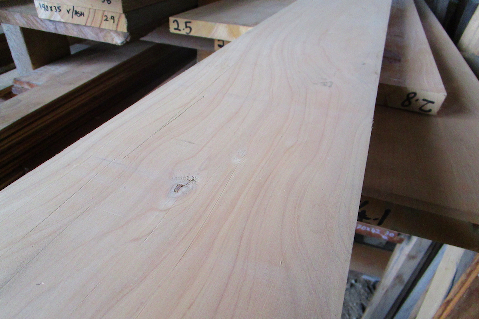 Cypress Macrocarpa-Joinery & Furniture