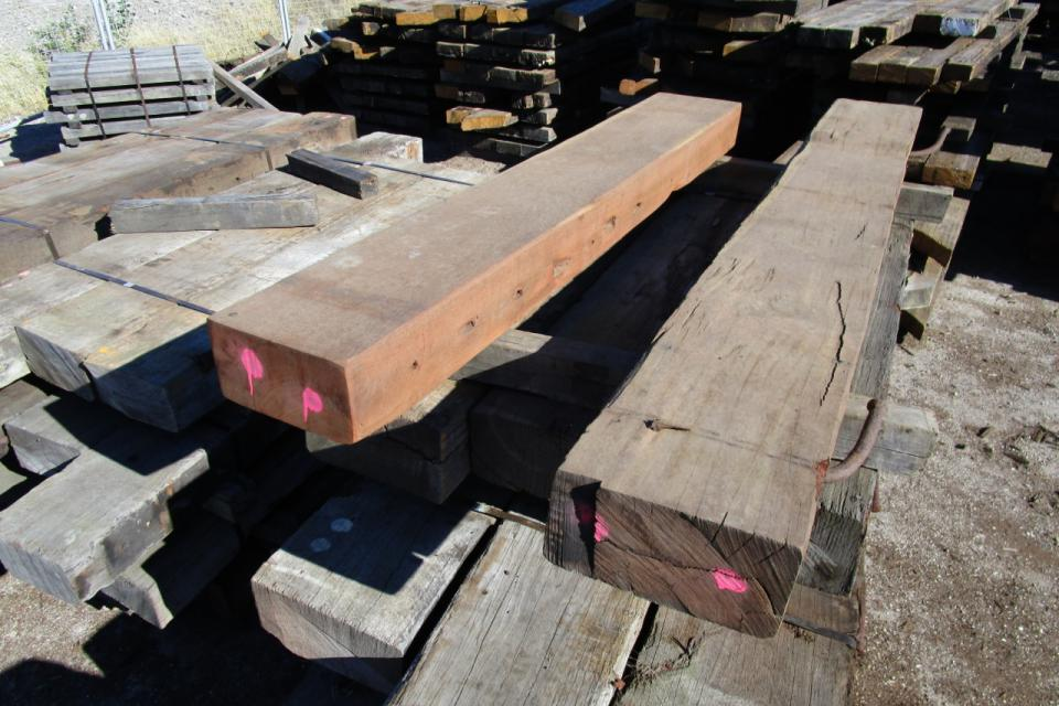 img_0135 Jarrah for Beams n Posts n Structural2