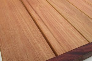 Blackbutt for Decking